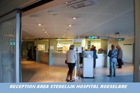 Roeselair hospital